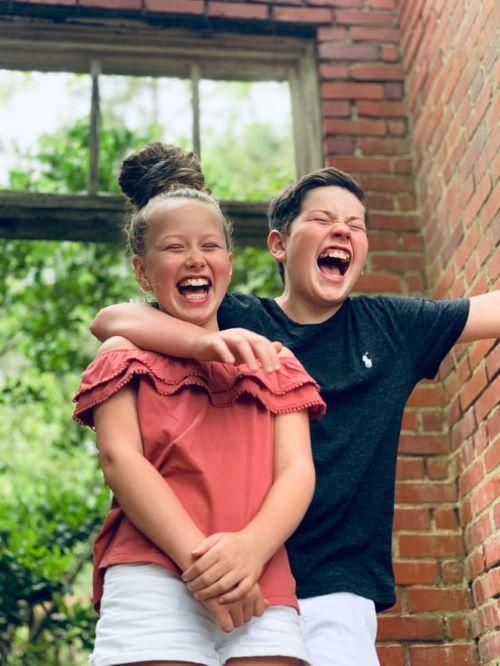 子供が笑顔になれる環境をみつける