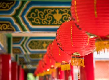 台湾で密かに注目される欽天四化派の紫微斗数