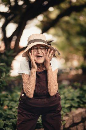 歳を重ねると生き方は顔に現れる