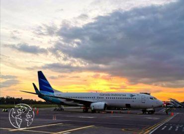 ジョグジャカルターアジスチプト国際空港