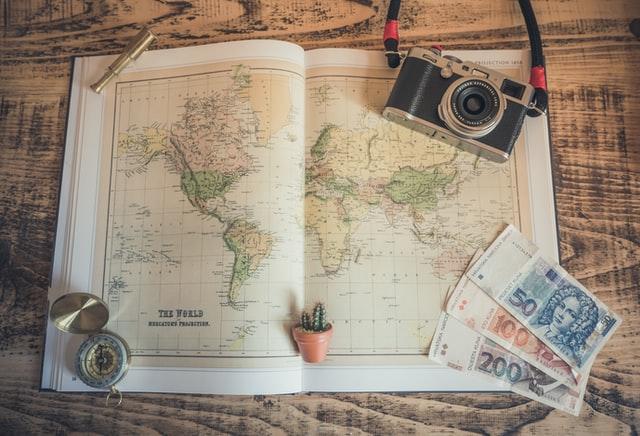 行先や目的も慎重に選び、テーマ性の高い旅行に