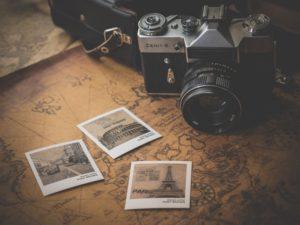 旅の思い出は星から受け取る幸せのギフト