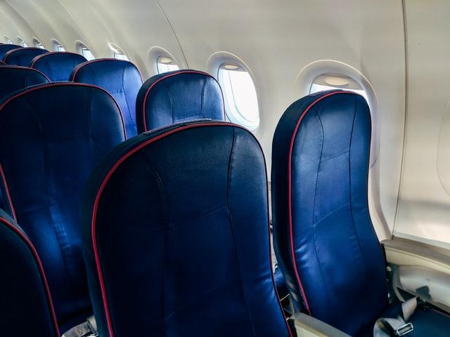 ソーシャルディスタンスは航空券価格高騰の原因に