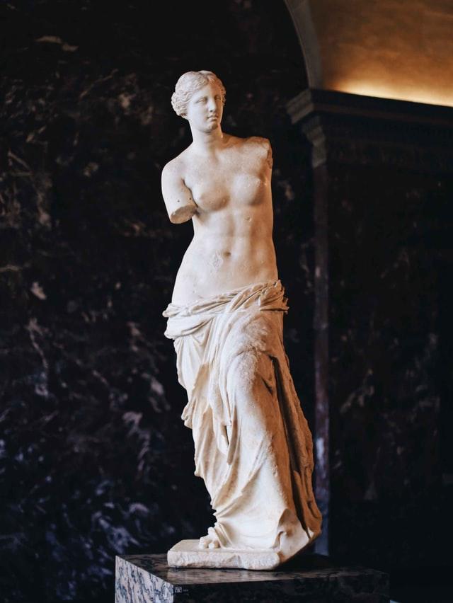 金星は華やかなヴィーナス